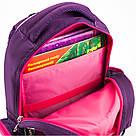 Рюкзак школьный 521 Winx W18-521S, фото 4