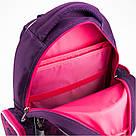 Рюкзак школьный 521 Winx W18-521S, фото 5