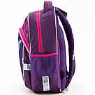 Рюкзак школьный 521 Winx W18-521S, фото 8