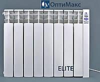 Электрорадиатор ОптиМакс ELITE на 8 секций  960 Вт