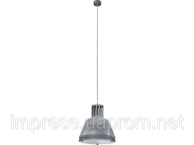 Светильник подвесной INDUSTRIAL concrete 5531
