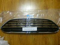 Решетка радиатора Ford Fiesta Форд Фиеста 2013- , FP2816990 Fps