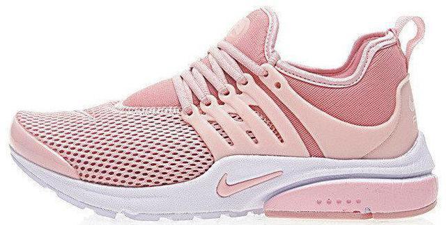 84410fa39700c6 Женские кроссовки Nike Air Presto Pink (в стиле Найк Аир Престо ...