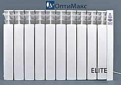 Электрорадиатор ОптиМакс ELITE на 10 секций 1200 Вт