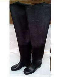 Сапоги кондраковские размер 40-47