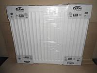 Стальной панельный радиатор Kermi FТV  Х2 тип 22 500\500 (965 Вт) Германия