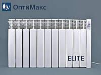 Электрорадиатор ОптиМакс ELITE на 11 секций 1320 Вт