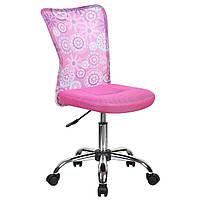 """Детское компьютерное кресло """"Office4You"""" Blossom pink"""