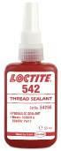 LOCTITE 542 Резьбовой герметик для мелкорезьбовых соединительных элементов