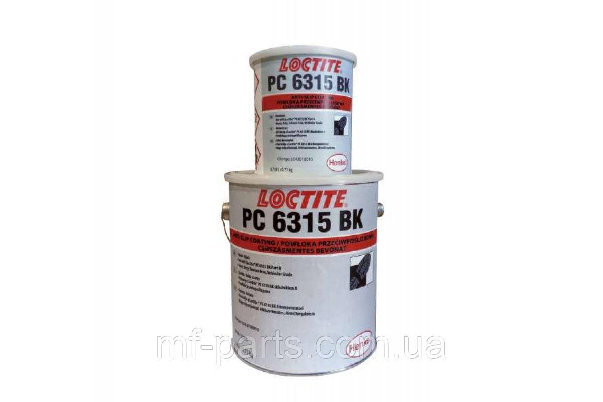 LOCTITE PC 6315 (6.46 кг.) Антискользящий эпоксидный состав