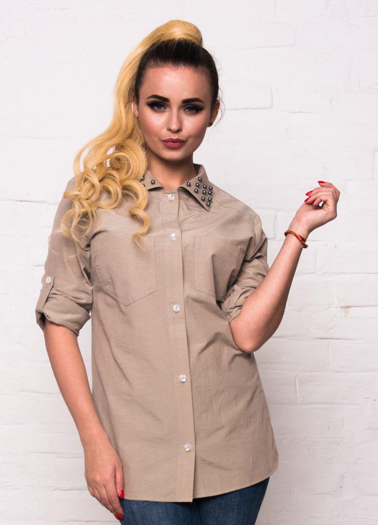 ae1dd5bd873 Модная рубашка Милана   заказ