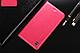 """Huawei P6 оригинальный кожаный чехол книжка из натуральной кожи магнитный противоударный """"MARBLE"""", фото 4"""