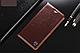 """Huawei P6 оригинальный кожаный чехол книжка из натуральной кожи магнитный противоударный """"MARBLE"""", фото 5"""