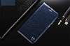 """LG V35 ThinQ оригинальный кожаный чехол книжка из натуральной кожи магнитный противоударный """"MARBLE"""", фото 7"""