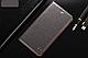 """Huawei P6 оригинальный кожаный чехол книжка из натуральной кожи магнитный противоударный """"MARBLE"""", фото 8"""