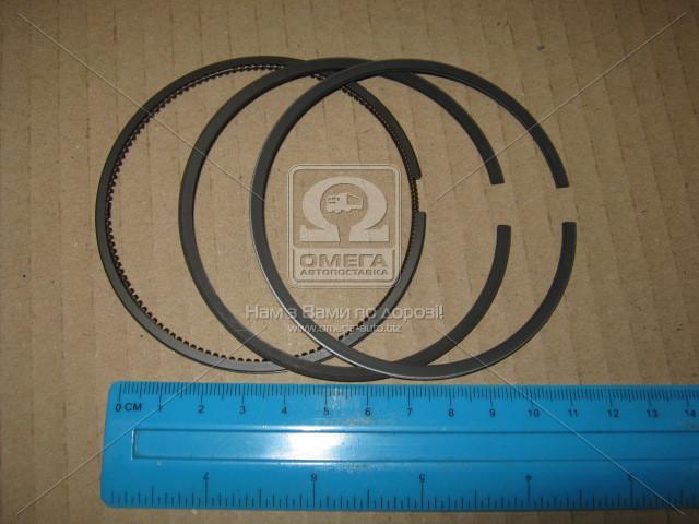 Кольца поршневые AUDI/VW 82.5 (1.5/1.75/3) 2.3/2.6 AAR/NG (пр-во KS) 800001310000