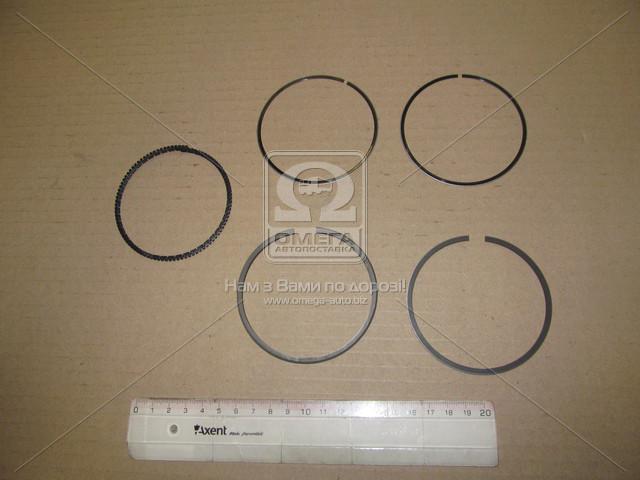 Кольца поршневые BMW 80.0 (1.5/2/3.5) M20B20/M20B23 (пр-во KS) 800001611000