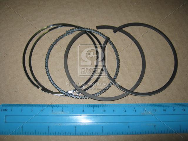 Кольца поршневые BMW 80.5 (1.5/2/3.5) M20B20/M20B23 (пр-во KS) 800001611050
