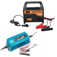 Как выбрать зарядное устройство для автомобиля?