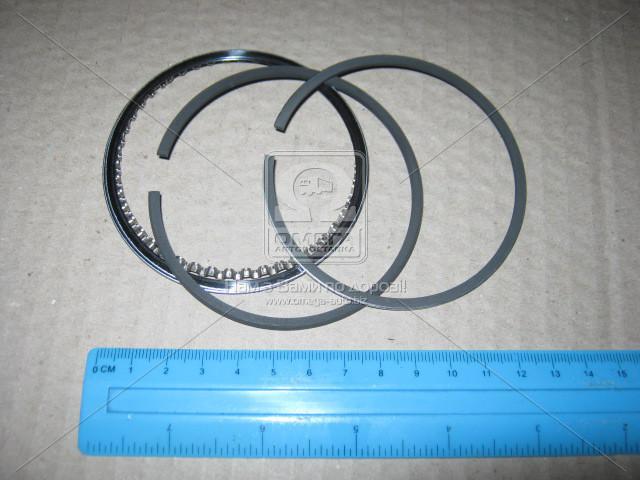 Кільця поршневі FIAT 84.0 (1.5/2/3.95) 1.6/1.8/2.0 (пр-під KS) 800006511000