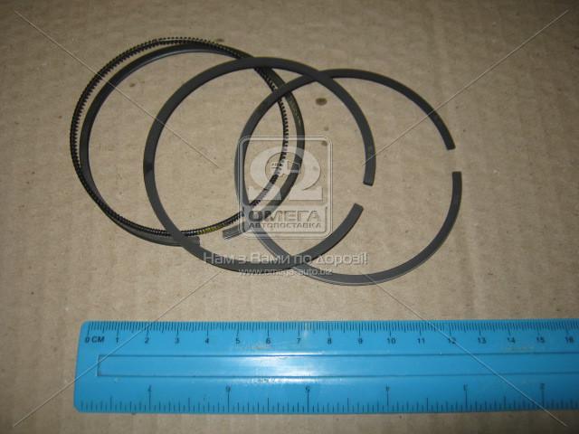Кольца поршневые MB 87.0 (2.5/2/3) 2.0D/2.5D/3.0D OM601 (пр-во KS) 800017311000