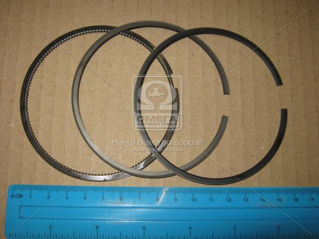 Кольца поршневые MB 89.0 (1.75/2/3.5) 1.8/2.0 M102 (пр-во KS) 800017712000