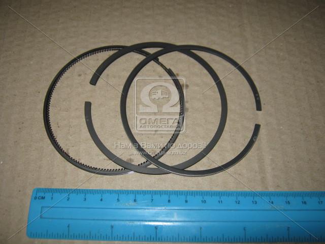 Кольца поршневые MB 89.9 (1.5/1.75/3) 2.0/2.2/2.8/3.2 M111/M104 (пр-во KS) 800017911000