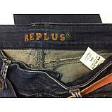 Модные женские джинсы Replus Одесса, фото 4