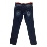Модные женские джинсы Replus Одесса, фото 3