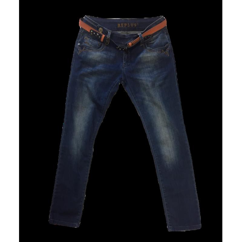 Модные женские джинсы Replus Одесса