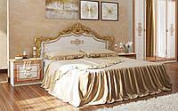 Кровать Дженнифер 160х200 см. МироМарк