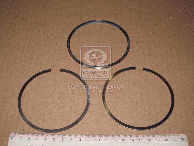 Кольца поршневые MB 88.0 (2.5/2/3) OM611/OM612/OM613/OM646/ (пр-во KS) 800048010000