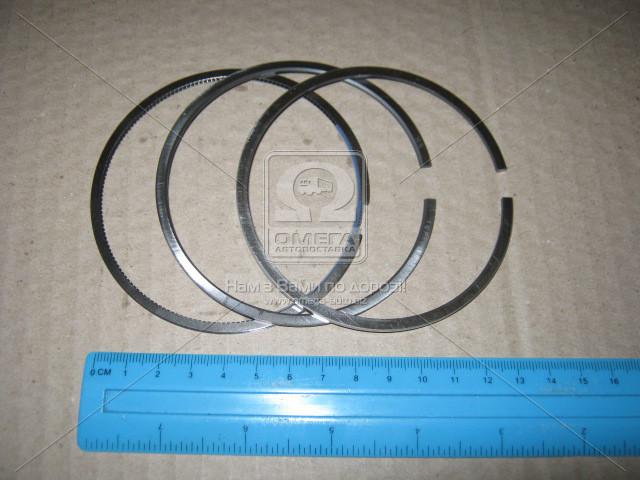 Кольца поршневые MB 88.5 (2.5/2/3) OM611/OM612/OM613/OM646/ (пр-во KS) 800048010050