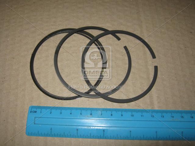 Кольца поршневые VAG 79.51 1.9TDi (пр-во KS) 800051610000