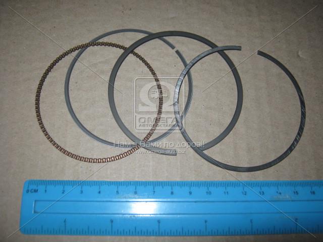 Кольца поршневые VAG 76.5 (1.2/1.2/2) BCA/BKY (KS) 800051410000