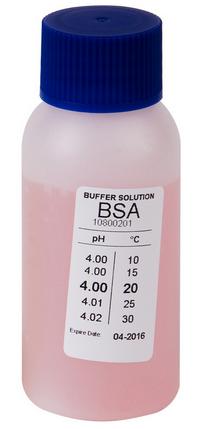 Раствор для калибровки Emec BSA pH 4 (буферный)