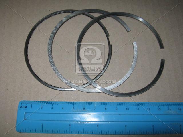 Кольца поршневые FIAT/ IVECO 88.0 (2.5/2/2.5) F1AE0481A EURO 3 (пр-во KS) 800070710000