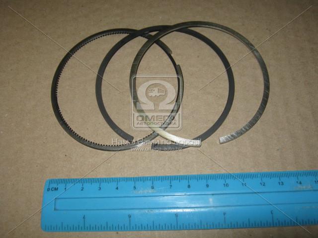 Кольца поршневые VW LT/CRAFTER 2.5TDi 81.01 (2.5/2/3) AVR/BBR/BJJ/BJK/CEBA/CEBB (пр-во KS) 800073910000