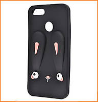 Чехол-накладка TPU Rabbit для Xiaomi Mi A1 / Mi 5X Black