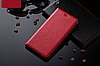 """Nokia Lumia 925 оригинальный кожаный чехол книжка из НАТУРАЛЬНОЙ ТЕЛЯЧЬЕЙ КОЖИ противоударный """"BULL"""", фото 8"""