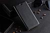 """SONY XZ Premium G8142 кожаный чехол книжка из натуральной кожи магнитный противоударный """"BULL LEATHER"""", фото 10"""