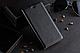 """Xiaomi Mi Mix 2s оригинальный кожаный чехол книжка из натуральной кожи магнитный противоударный """"BULL LEATHER"""", фото 10"""