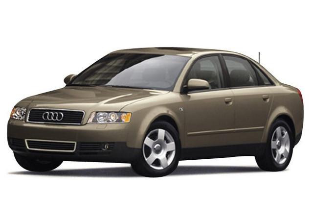 Audi A4 (8E,B6) (2000-2004)