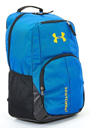 3357ec0265da Рюкзак спортивный UNDER ARMOUR STORM1 UA-0630-B синий: продажа, цена ...