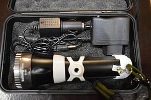 Аккумуляторный фонарь Bailong BL-951