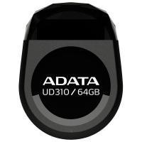 USB flash-драйв A-Data AUD310-64G-RBK