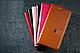 """Xiaomi Mi Mix 2s оригинальный кожаный чехол книжка из натуральной кожи магнитный противоударный """"MARBLE SOFT"""", фото 2"""