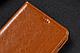 """Xiaomi Mi Mix 2s оригинальный кожаный чехол книжка из натуральной кожи магнитный противоударный """"MARBLE SOFT"""", фото 3"""