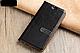 """Xiaomi Mi Mix 2s оригинальный кожаный чехол книжка из натуральной кожи магнитный противоударный """"MARBLE SOFT"""", фото 7"""