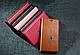 """Xiaomi Mi Mix 2s оригинальный кожаный чехол книжка из натуральной кожи магнитный противоударный """"MARBLE SOFT"""", фото 10"""